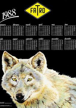 Imagen de Calendario 1988