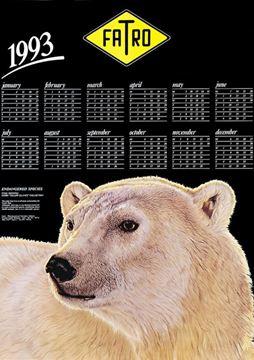 Imagen de Calendario 1993