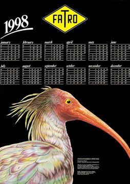 Imagen de Calendario 1998