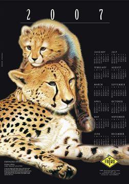 Imagen de Calendario 2007
