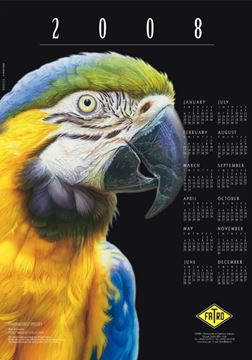 Imagen de Calendario 2008