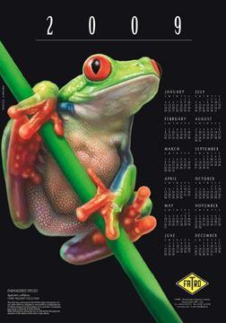 Imagen de Calendario 2009