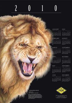 Imagen de Calendario 2010
