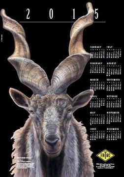 Imagen de Calendario 2015