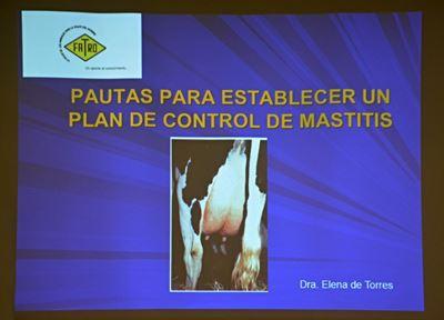 Pautas para establecer un plan de control de mastitis
